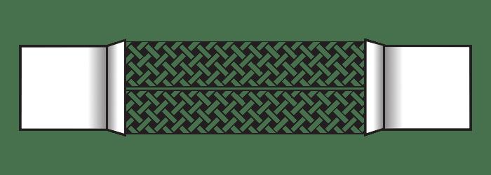 plecionka-opis-techniczny-połaczenie-elastyczne-typ-II-min
