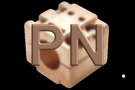 Kostka-PN-napis