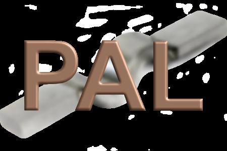 PAL1napis