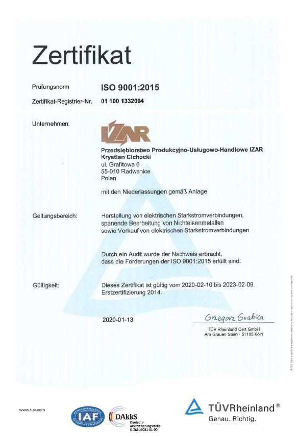 ISO-9001-TUV-de